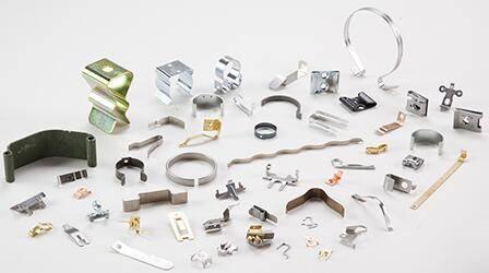 Stamping Parts Punching Press, Metal Stamping, 15 Years Work Experience in Metal Stamping
