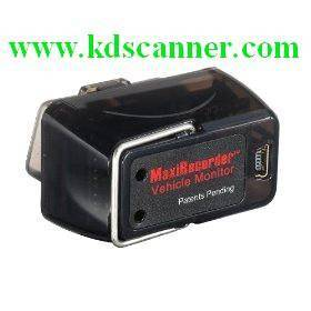 MaxiRecorder Vehicle Monitor diagnostic scanner (msn:jessie@kdscanner.com)
