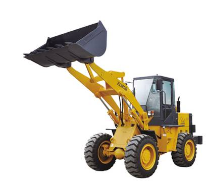 Sany Famous Brand Wheel Loader with High Quality