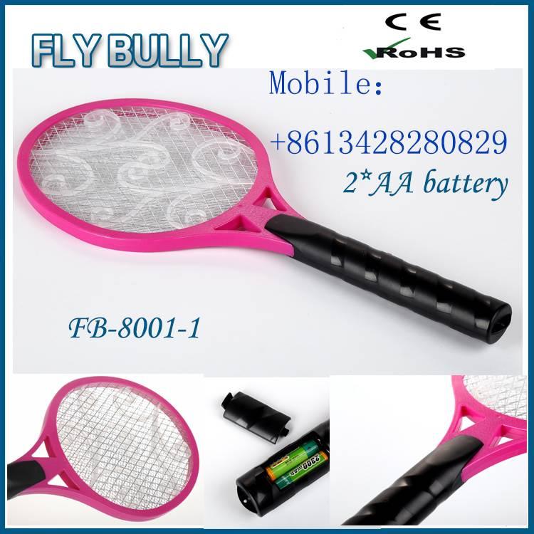 AA battery mosquito killer