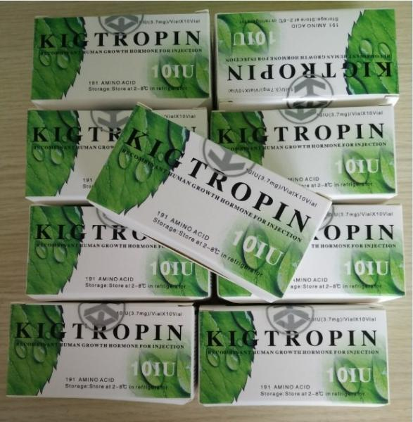 High quality kigtropin 100iu