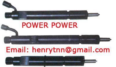 BOSCH injectors 0432191327
