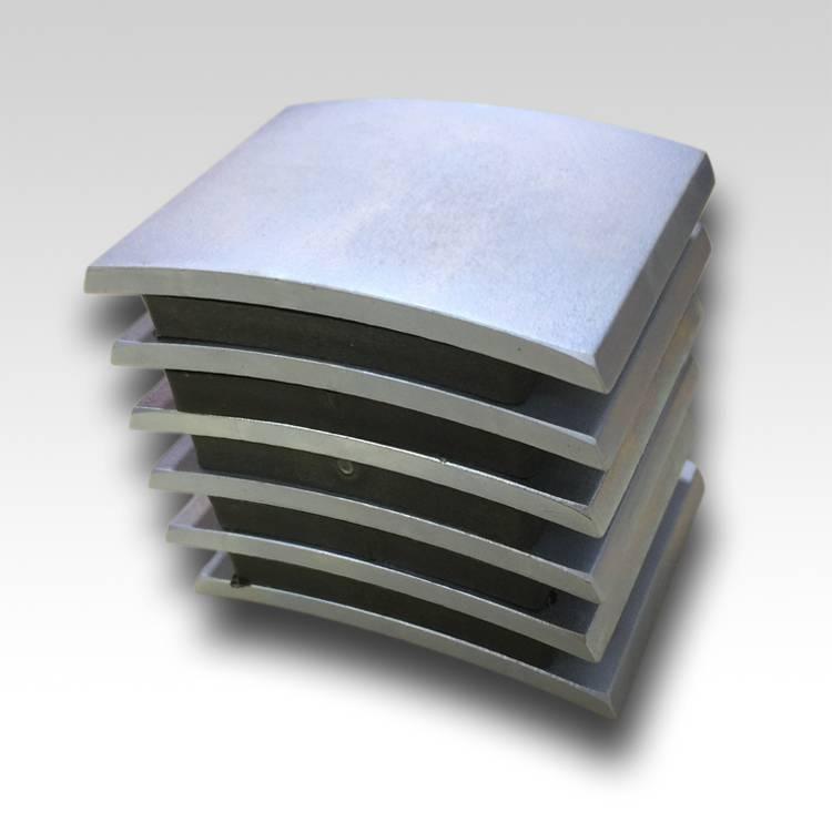 Generator Magnet/Nefeb Magnet/Arc Neodymium Magnet