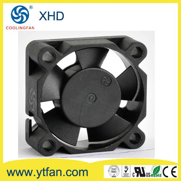 30x30x10mm 5V 12V  12v dc brushless cooling fan