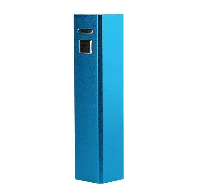 Fancy 18650 battery charger remax power bank 2600mah portable mobile charger
