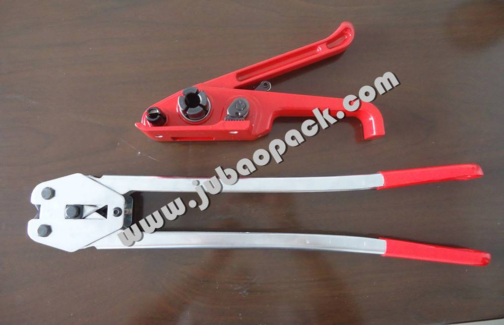 Strapping Tool