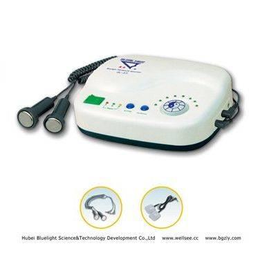 handheld facial massager BL-Ex home health care equipment blood circulation massager machine healax