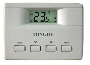High quality VAV Room Thermostat