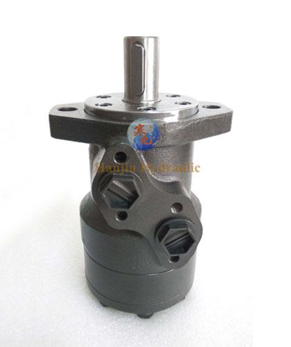 BMR Hydraulic Motor