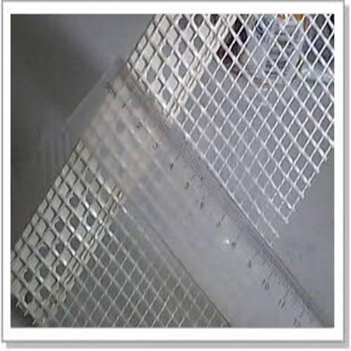 Fiberglass Corner Beads & PVC Corner Beads PVC Angle Bead from Anping manufacturer