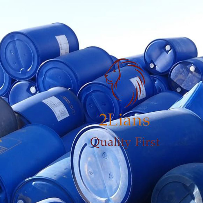 HDPE Drum Plastics Scrap
