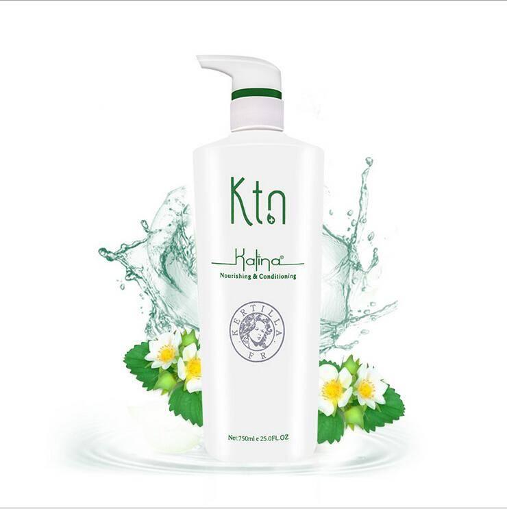 Kertillafr Acidic Protein Repairing Hair Conditioner