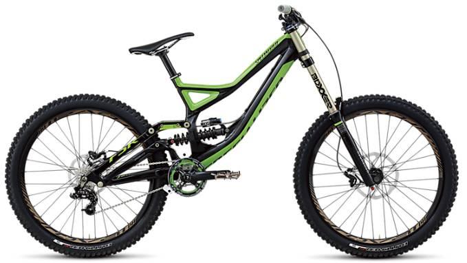 2013 Specialized Demo 8 I Mountain Bike