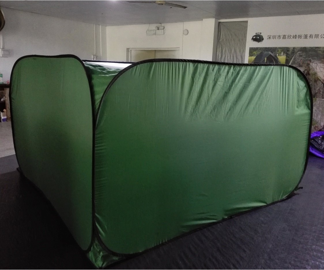 Foldable Emergency Instant Tent