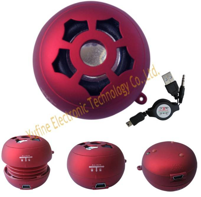 portable speaker, hamburger portable speaker, hamburger promotion speaker, MP3 speaker, moveable min