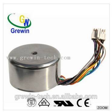 5va 10va toroidal iron encapsulated waterproof transformer used in LED