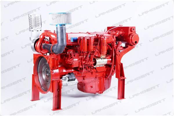 Styer Series 300hp 350hp 450hp 500 hp 400hp diesel marine engine, 6 cylinder diesel engine, diesel m