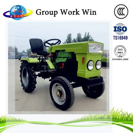 12-25HP mini agricultural/farm tractor