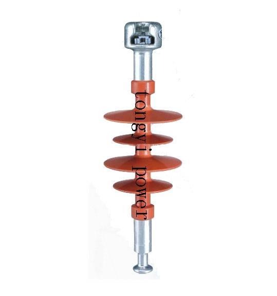 Polymer/Composite Suspension Insulator
