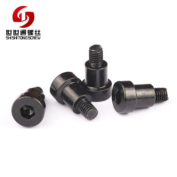 special socket head cap screws