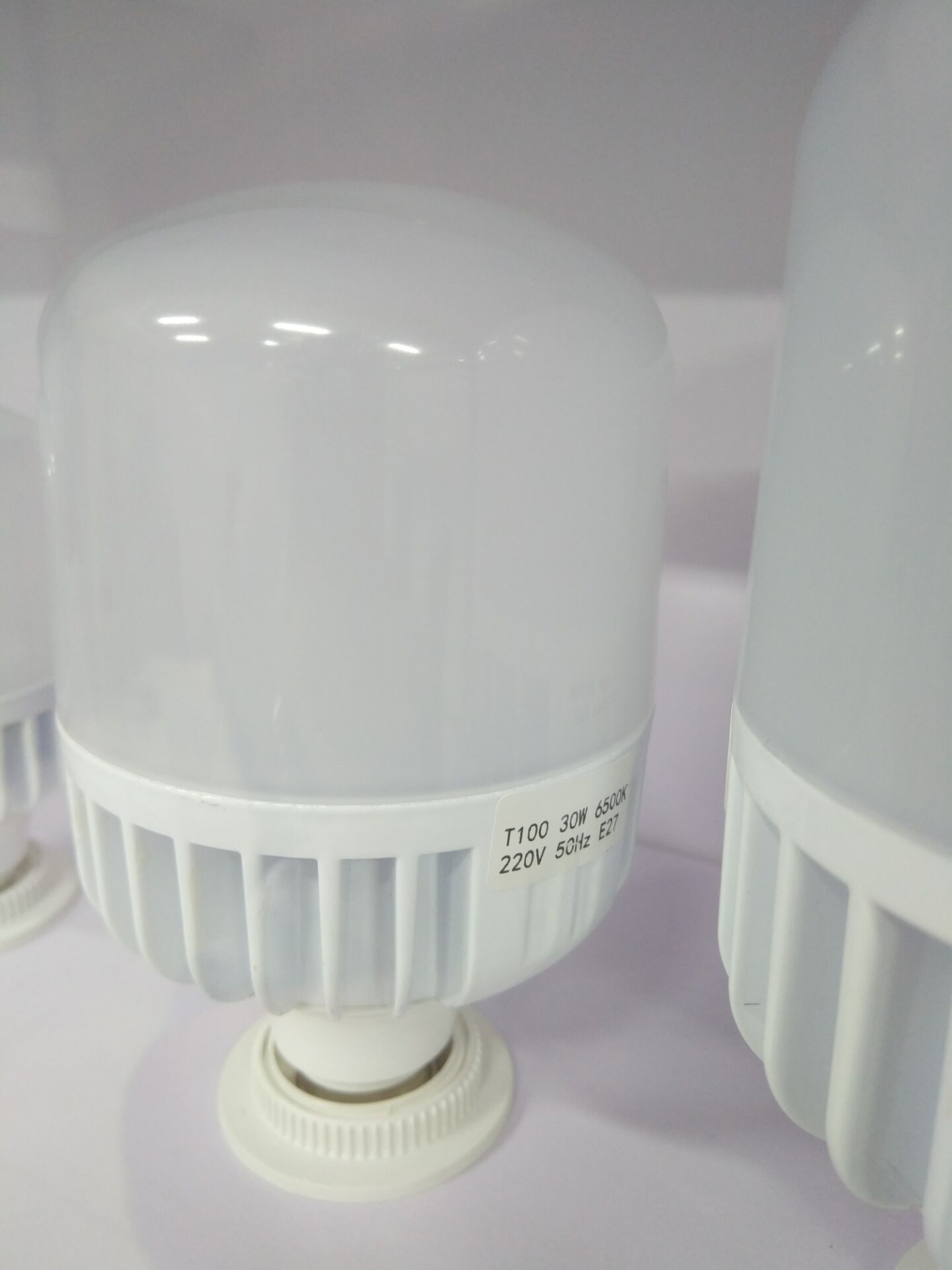 High-power LED bulb T120 50w,110-240V,Philips&Osram