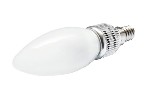 LED Candle Light 5 Watt 360 Beam Angle 2200-6500k