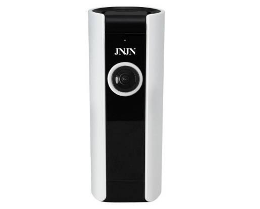 105W 720P Wifi IP Camera