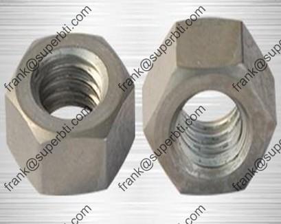 Titanium Bolt ,Titanium Nut, Titanium Washer