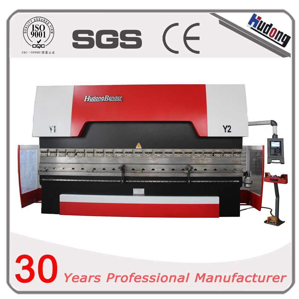 Most Popular Metal stamping press bending machine