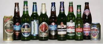 Beer from ukraine