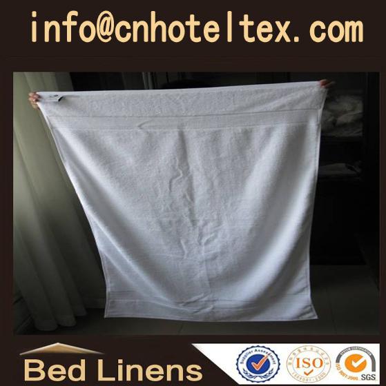 100% egyptian cotton hotel bath towel