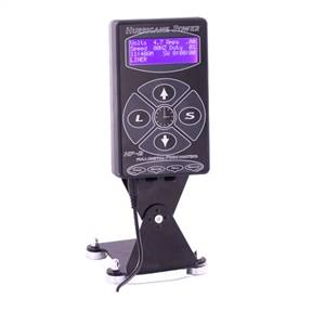 Tattoo Power Supply with Stand