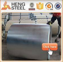 Galvalume Steel Coil GL GI PPGI From China factory