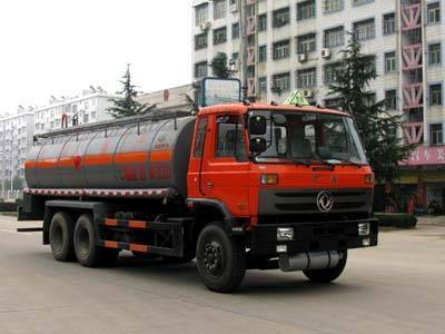 DONGFENG 1208 Chemical Liquid Tanker