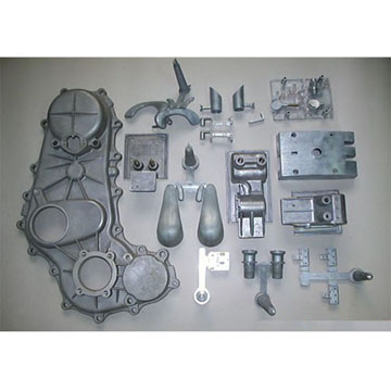 Moulds for Die-Castings