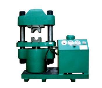 hydraulic swagging machine