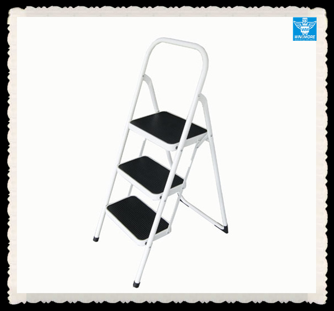 Collapsible Ladder Step Chair WM-SY008