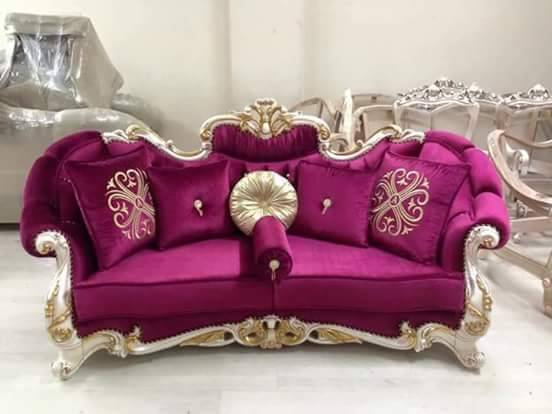 All furniture products ( saly)