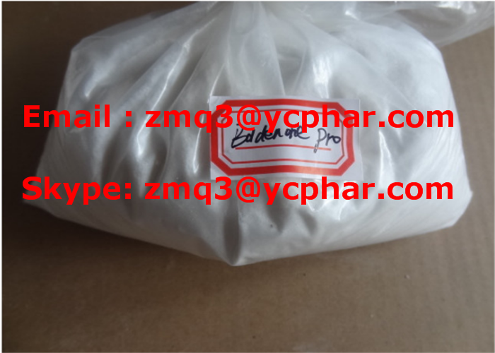 Boldenone Propionate Boldenone Steroids Powder Anabolics AAS Muscle Building