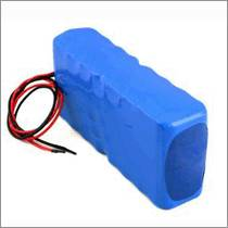 18V LiFePo4 Prismatic Battery Pack, 18V Cylindrical Battery Pack