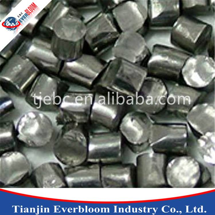 Sell polish/unpolish steel cut wire shot in factory price