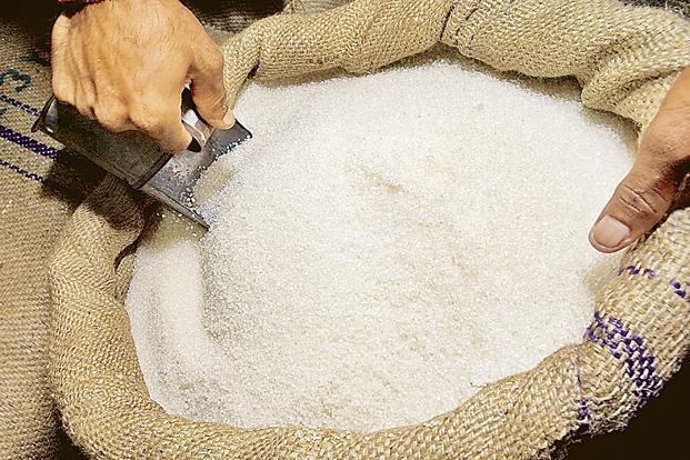 Refined White Crystal Sugar ICUMSA 45
