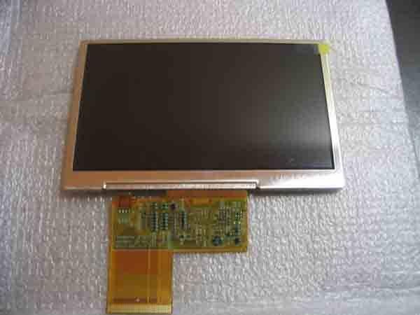 LMS430HF02 LTE430WQ-F0C LTE430WQ-FOC