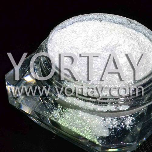 Yortay factory produces different kind of best-quality pearl pigments.