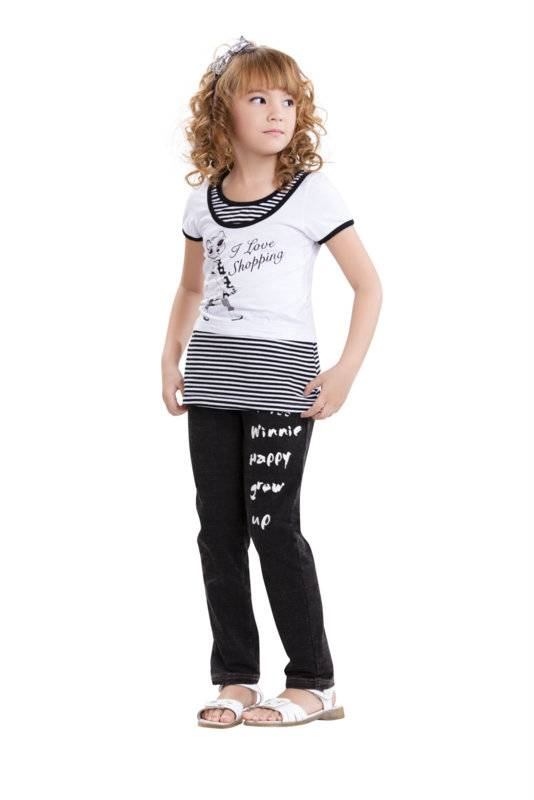 Girls Long Pants