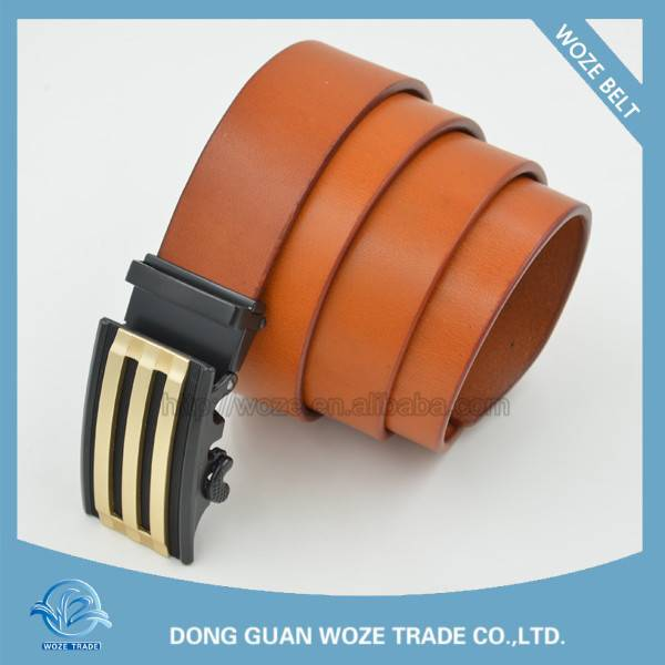 Best Selling Products Leather Product Original Men Leather Belt