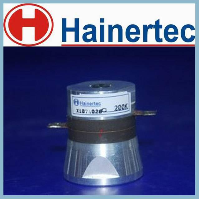 200khz ultrasonic transducer