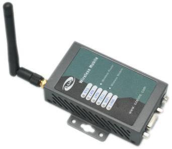 EVDO Modem of E-Lins Broadband Wireless 3G Modem
