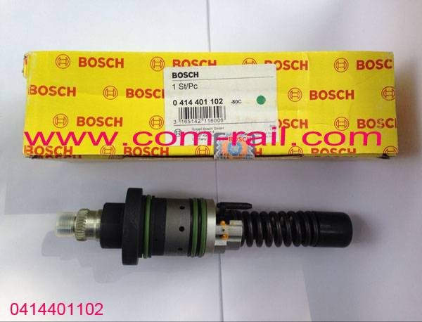 original bosch electronic unit pump 0414401102
