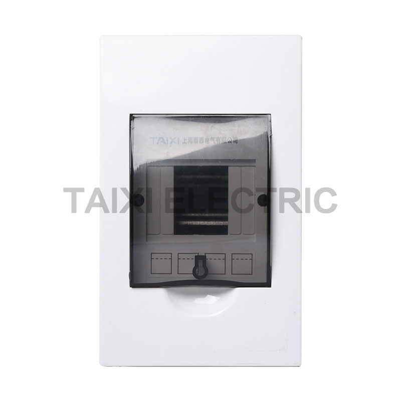PZ30 Plastic Electrical Distribution Box